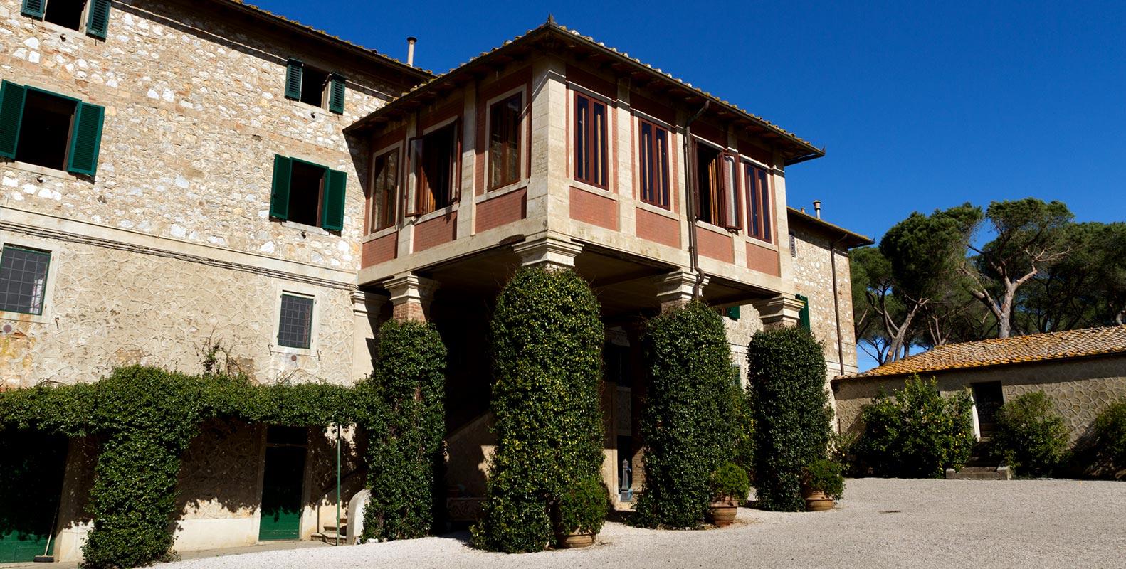 Appartamenti Collecchio